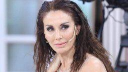 La actriz viviana Saccone presentó a su nuvo amor