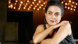 Paola Barrientos en contra de las producciones teatrales por streaming