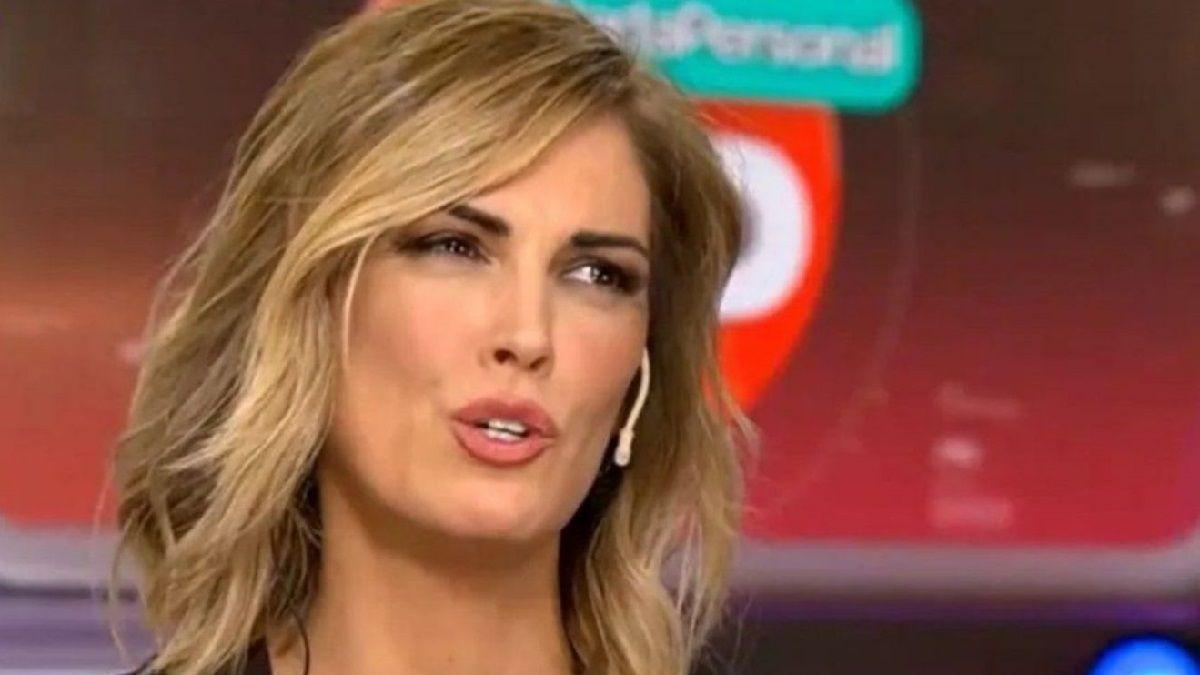 Nancy Pazos habló sobre Viviana Canosa y su denuncia al Presidente Alberto Fernández