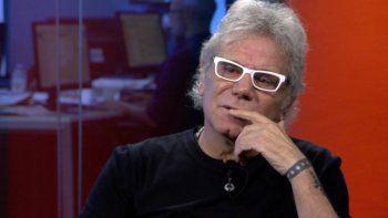 Beto Casella opinó sobre los rumores de crisis entre Edith Hermida y su marido