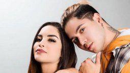 Kimberly Loaiza retó a Juan de Dios Pantoja en TikTok