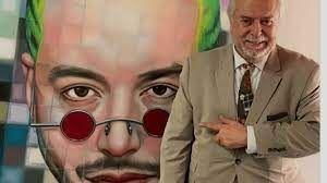 El papá de J Balvin es el primero en mostrar a Río
