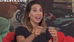 Cinthia Fernández reveló que sus nenas le preguntaron a Matías Defederico si tiene novia