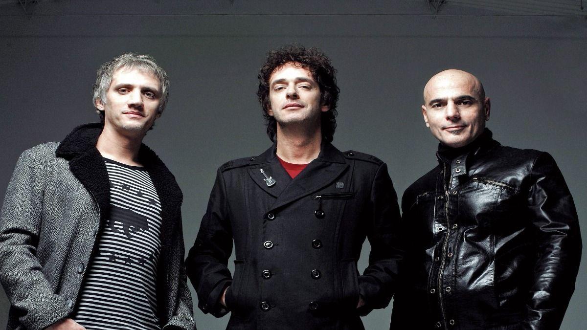 La banda Soda Stereo podría ser la primera banda latina en ingresar al Salón de la fama del Rock and Roll