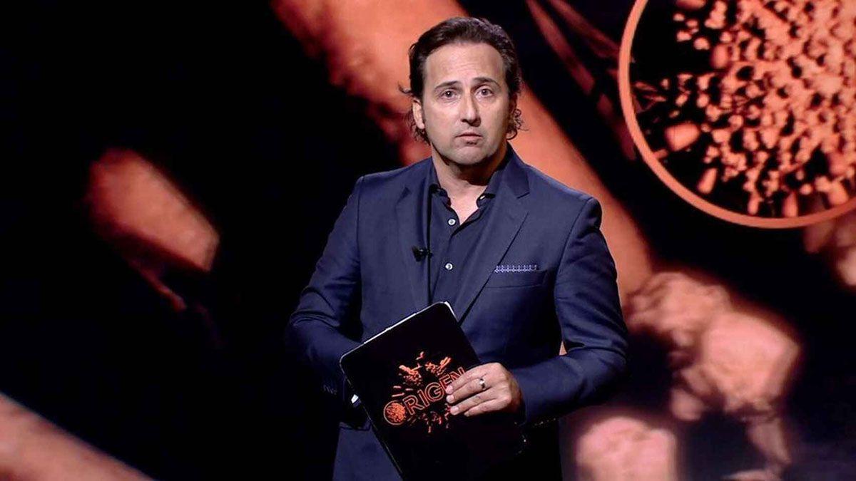Iker Jiménez da el salto a Telecinco con Informe Covid