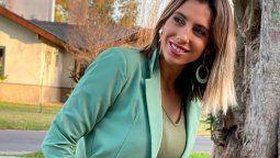 Cinthia Fernández pidió trabajo y le dijeron que no