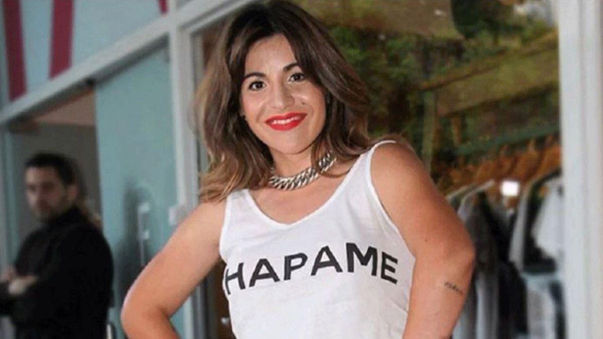 Gianinna Maradona se refirió a quienes se alejaron tras la muerte de Diego