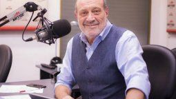 Alfredo Leuco habló sobre la muerte de Mauro Viale
