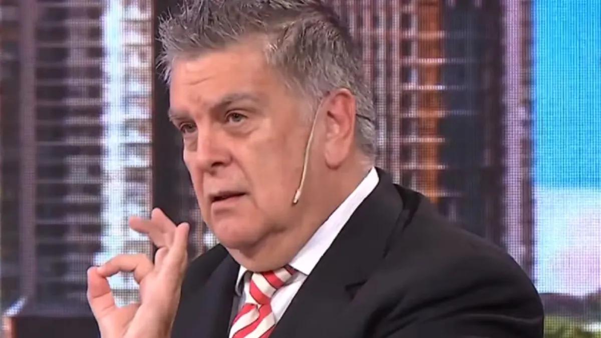 Catamarca indignada por las declaraciones de Luis Ventura