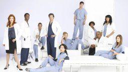 Greys Anatomy