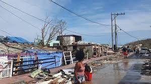 ¡Preocupada! Shakira manda mensaje de apoyo a víctimas del huracán Iota