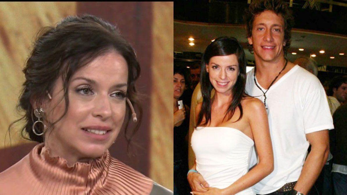 Mercedes Funes contó cómo le afectó la separación de Nico Vázquez