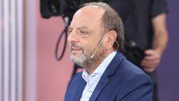 El periodista Baby Etchecopar habló sobre la partida de su amigo Óscar González Oro