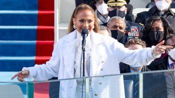 ¡En español! Jennifer Lopez mandó un poderoso mensaje
