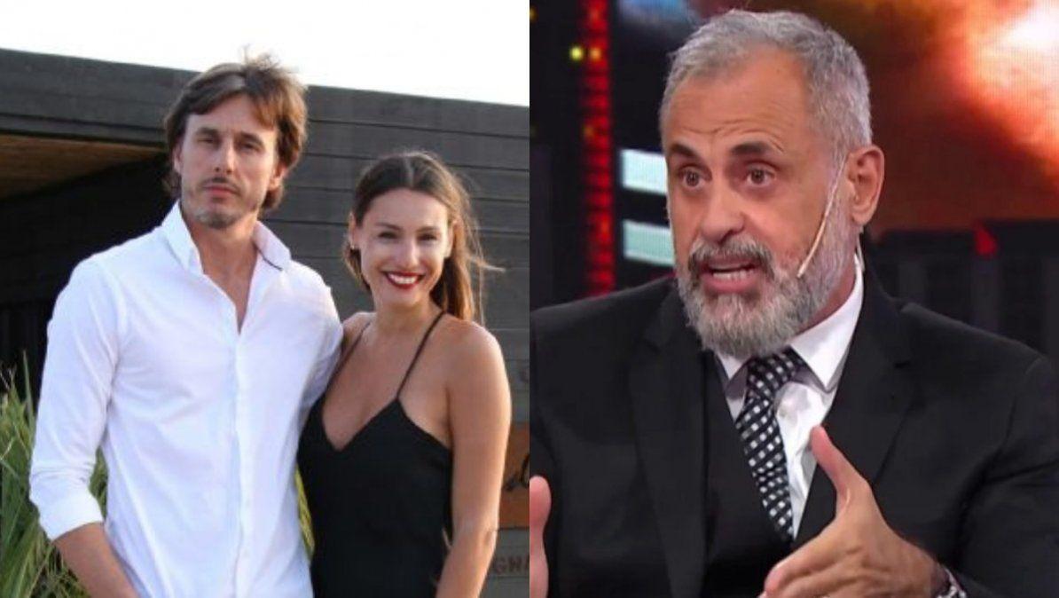 Jorge Rial aseguró que Roberto García Moritán está listo para postularse a un cargo político