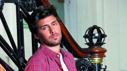 Lizardo Ponce habló sobre Alex Caniggia