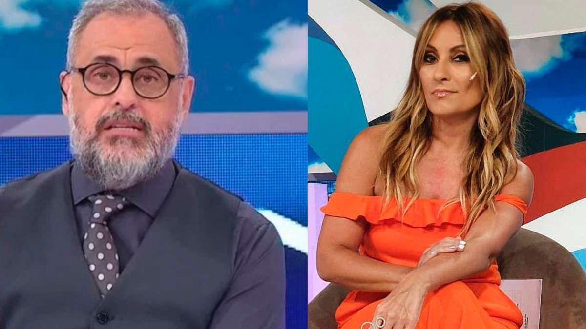 Se filtró un duro mensaje de Marcela Tauro que revela los motivos de la mala relación con Jorge Rial