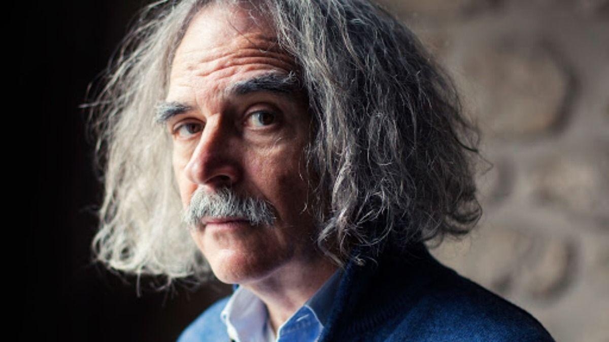 Eugène Green fue expulsado del del Festival de Cine de San Sebastián por no usar tapaboca