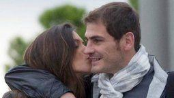 ¡En buenos términos! Sara Carbonero e Iker Casillas están oficialmente separados