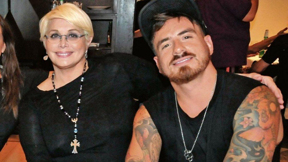 Carmen Barbieri quebrada tras la confesión de Fede: Estoy acostumbrada a lidiar contra el cáncer, pero esta vez es mi hijo