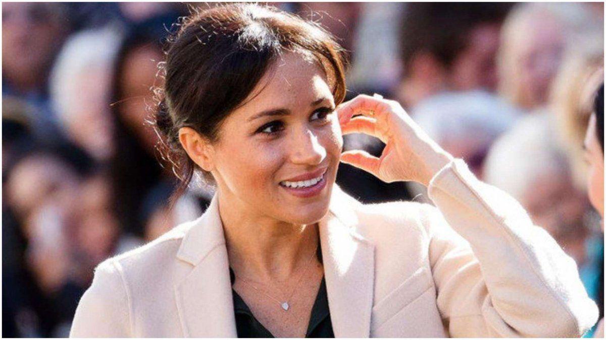 ¿Qué es una duquesa de Sussex?
