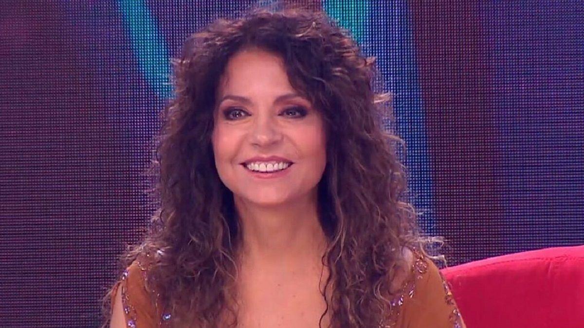 Patricia Sosa volvió a hablar en contra de Valeria Lynch