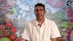Adrián Cormillot dio su veredicto sobre el embarazado de Estefanía Pasquini y su padre.
