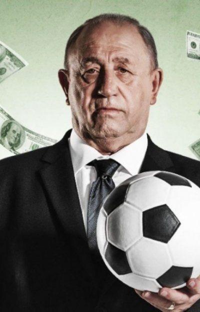 La segunda temporada de la serie El Presidente tendrá 8 episodios y seguira revelando el lado oscuro de la FIFA