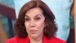 Nora Cárpena se une a Corte y Confección Famosos