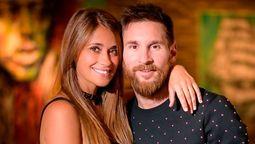 Antonela Roccuzzo acostumbra a compartir fotos junto a su esposo Lionel Messi y sus hijos desde su cuenta en Instagram