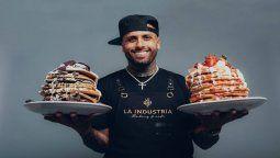¡Qué sabroso! Nicky Jam pronto abrirá su restaurant