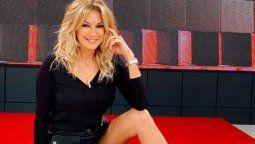 El sueño de muchos El comentario de Ángel de Brito a Yanina Latorre por estar varada en Miami