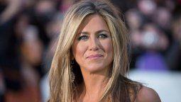 Jennifer Aniston confesó que pensó en abandonar Hollywood