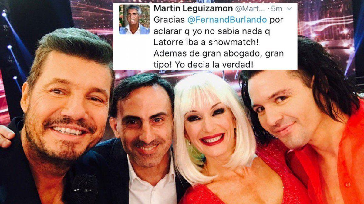 Fuerte interna entre Yanina Latorre y Martín Leguizamón, uno de sus abogados: Me hicieron quedar como mentiroso