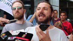 Luis Novaresio y Juan Grabois se cruzaron en vivo por el papa Francisco