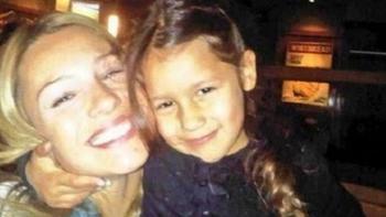 Pampita le rindió un homenaje a su hija Blanquita