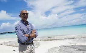 ¡En todas partes! Úrsula Corberó ahora es vista hasta por Barack Obama