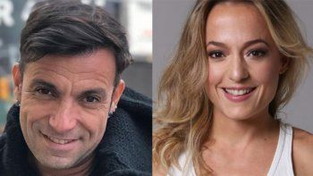 Aseguran que Martín Bossi tiene un romance secreto con Sabrina Carballo