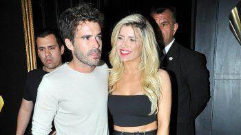 Laurita Fernández no se irá de vacaciones con el actor Nicolás Cabré