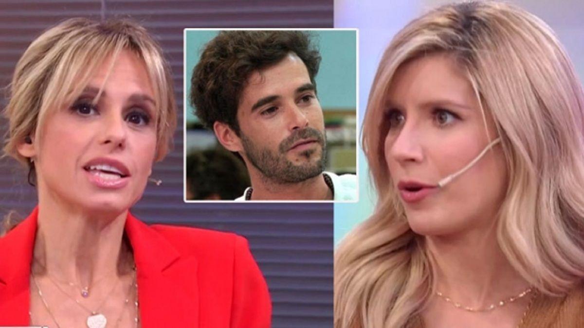 ¿Fue generoso Nico? Mariana Fabbiani descolocó a Laurita Fernández