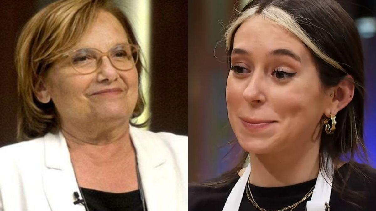 La polémica devolución de Dolli Irigoyen a Leticia Siciliani