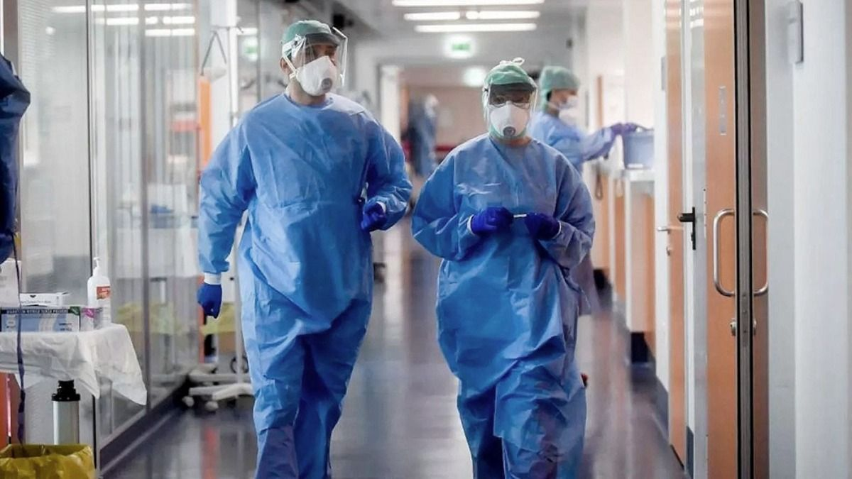 Argentina está muy cerca de llegar a los 50 mil contagiados por coronavirus