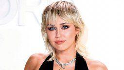 ¡Su primera vez! Miley Cyrus y sus explosivas revelaciones
