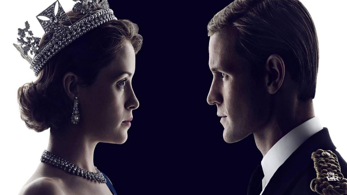 ¡No todo es malo! The Crown