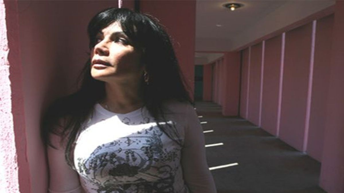 Sandra Ávila Beltrán entre las narcos más bellas