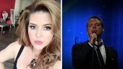 Se cuenta y no se cree: La famosa ex novia de Luis Miguel que busca novio por Tinder