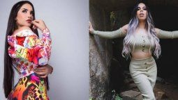 Kimberly Loaiza recibió una indirecta de Lizbeth Rodríguez