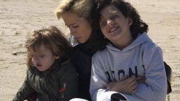 Julieta Prandi denunció a su exmarido: Voy a defender a mis hijos con mi vida