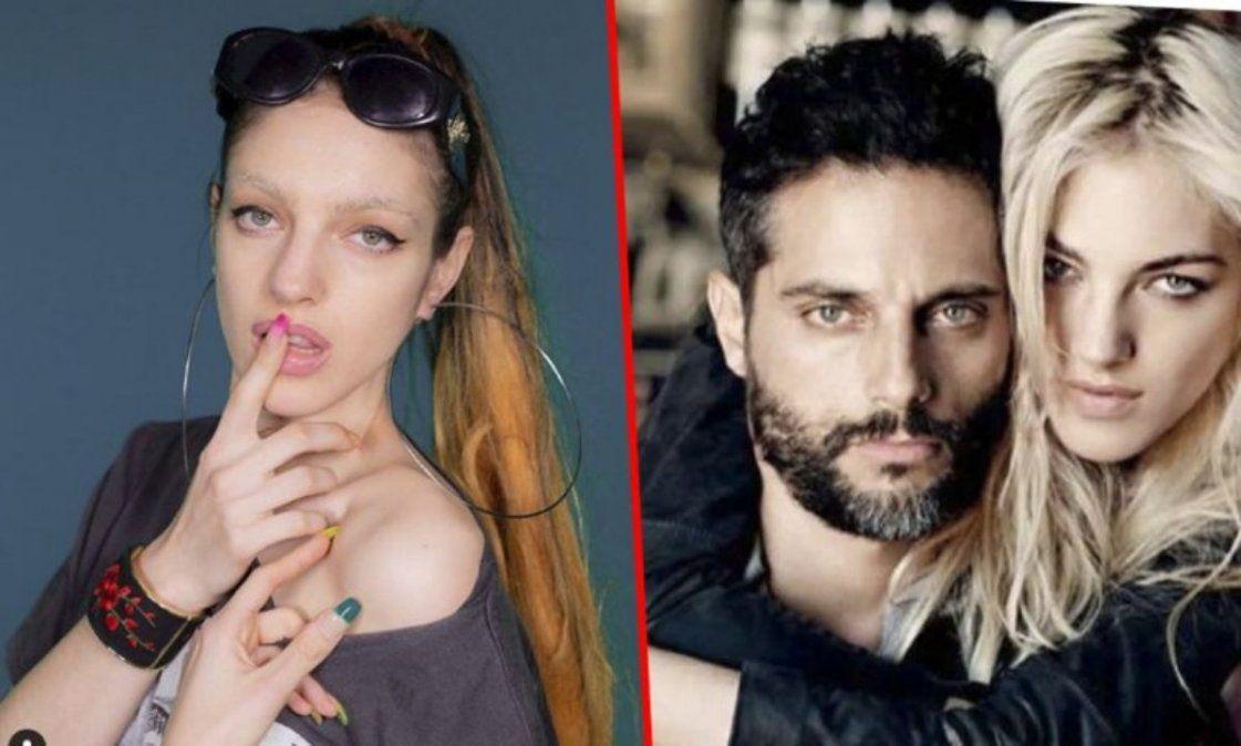 Naomi Preizler contó una actitud polémica que tuvo Joaquín Furriel cuando eran novios