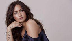 Demi Lovato: Estoy lista para compartir mi historia